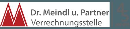 Dr. Meindl u. Partner Verrechnungsstelle GmbH Logo