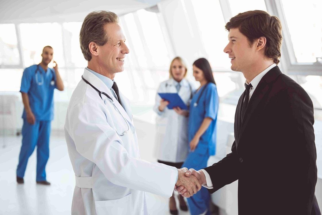 Der Arzt – Berufsethos UND ehrbarer Kaufmann?