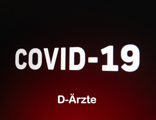 D-Ärzte dürfen Covid-19-Hygienepauschale abrechnen