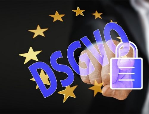 Wichtige DSGVO-Information für unsere Kunden