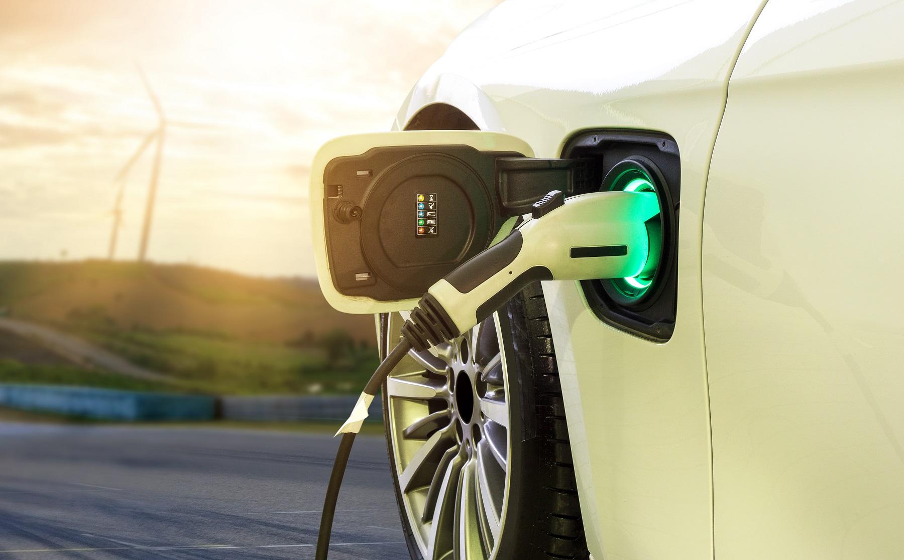 Elektro-Autos für Ärzte