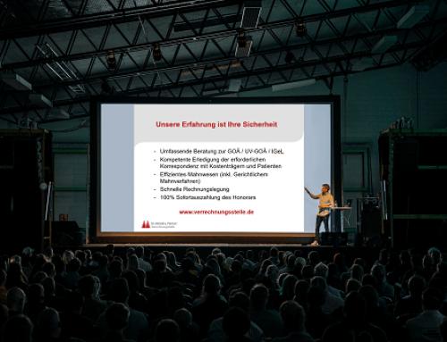 Das Jahr 2018 war sehr erfolgreich: 18 Veranstaltungen – 250 Teilnehmer