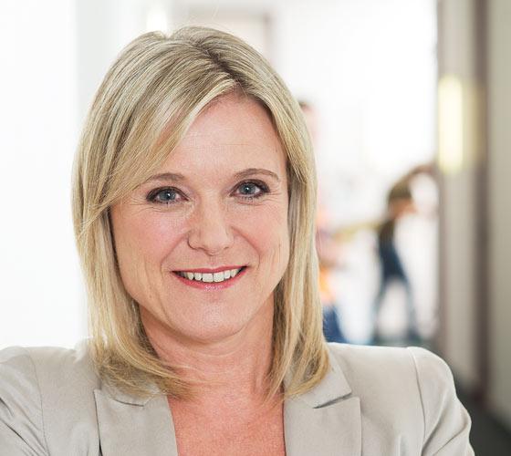 Gabriele Meindl - Dr. Meindl u. Partner Verrechnungsstelle