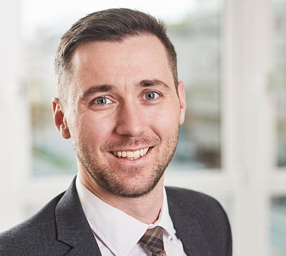 Lukas Meindl - Dr. Meindl u. Partner Verrechnungsstelle