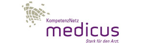 Logo Kompetenznetz Medicus