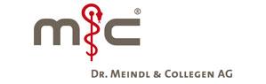 Logo Dr. Meindl & Collegen AG