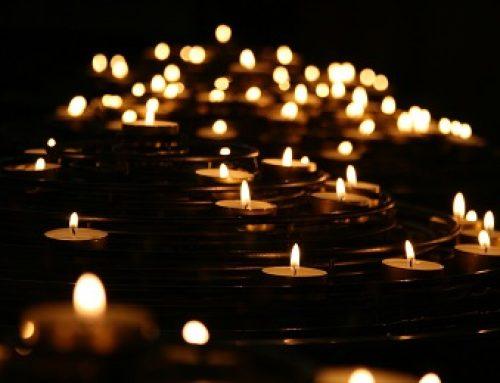 Wir trauern um unsere Kollegin und Mitarbeiterin