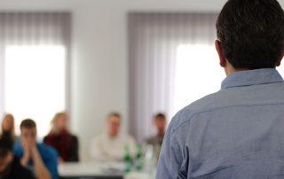 Vortrag Dr. Meindl u. Partner Verrechnungsstelle