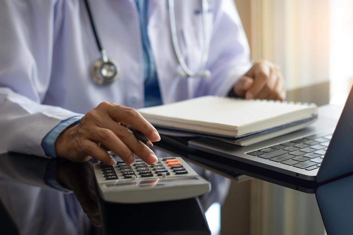 Die Wirtschaftlichkeit der einzelnen Behandlungen