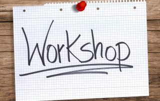 Workshop Dr. Meindl u. Partner Verrechnungsstelle