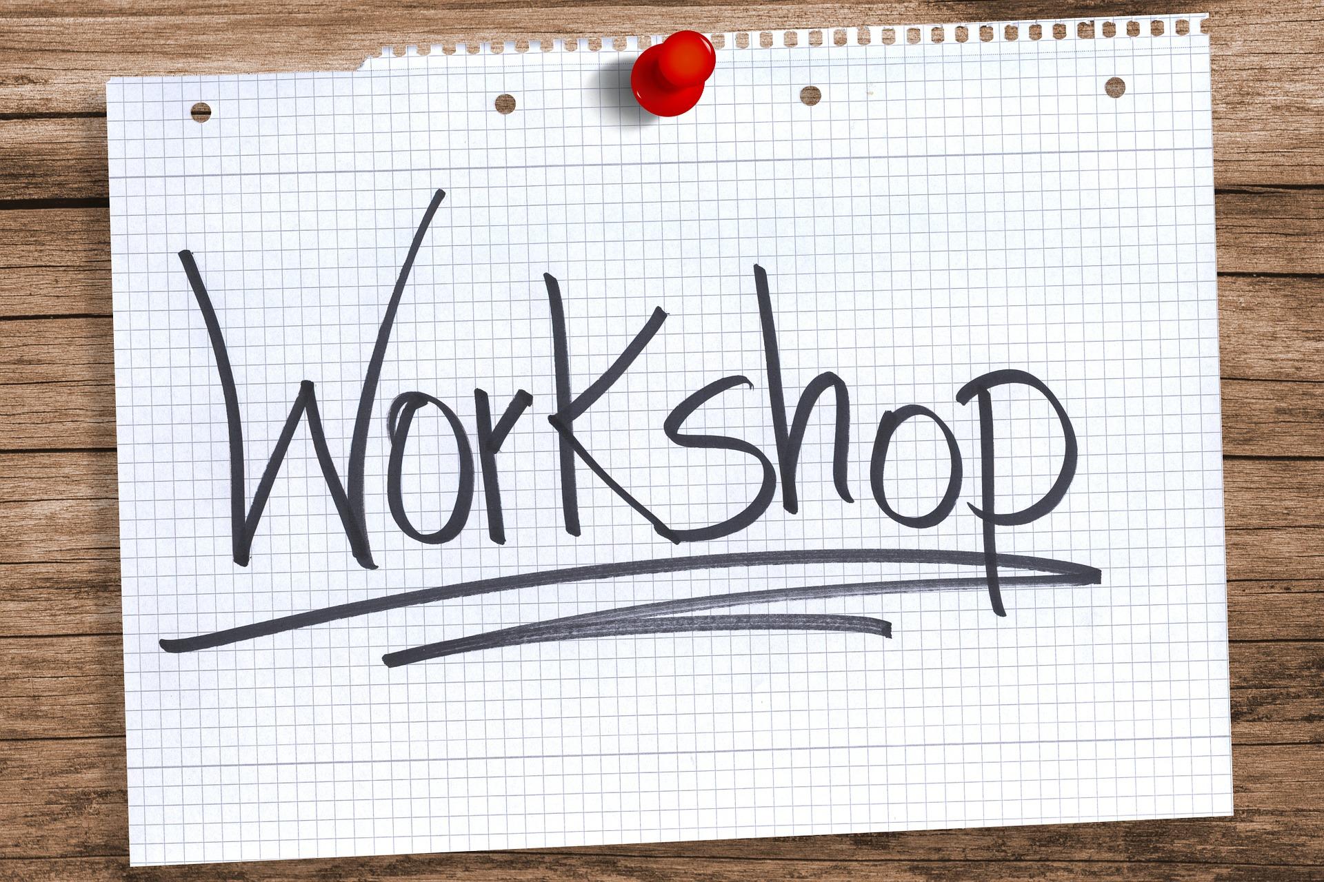 Bild Workshop Dr. Meindl u. Partner Verrechnungsstelle
