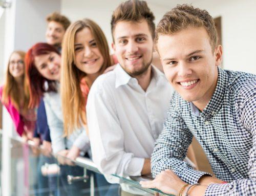 Ausbildung – Kaufmann im Gesundheitswesen (m/w/d)