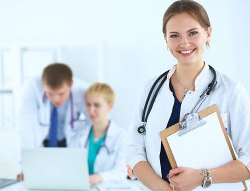 Medizinische Fachangestellte für den Bereich Abrechnung (m/w/d)