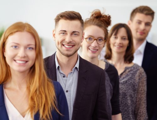 Werkstudenten (m/w/d)