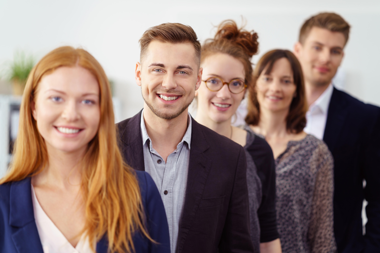 Werkstudenten Job